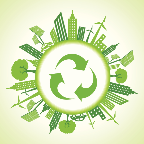 Circular Economy Collaborate And Circulate Blog By Fred