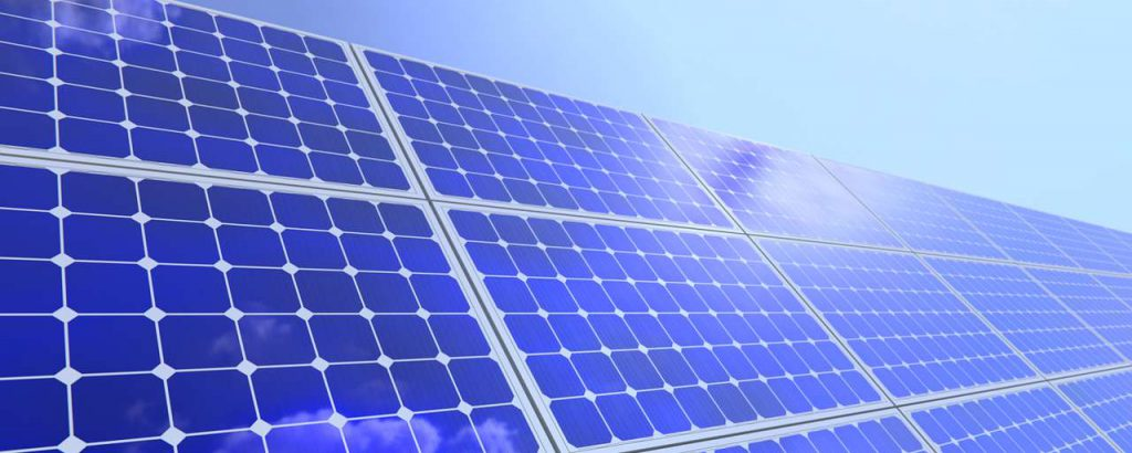 solar industry paper A perovskite solar module the size of an a4 sheet of paper, which is nearly six times bigger than modules of that type reported before, has been developed by using simple and low-cost printing.